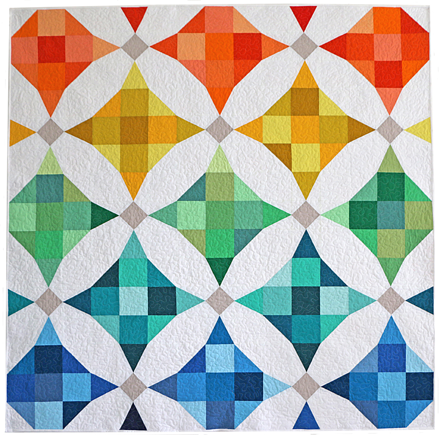 I Purchased My First Quilt Pattern Download Today Hexy Lady